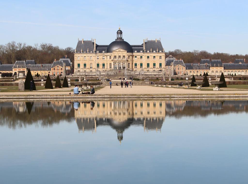 Chateau 8