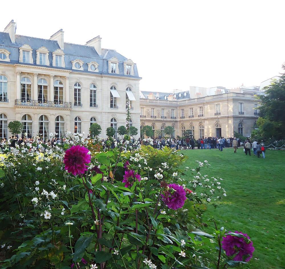 Elysee Palais