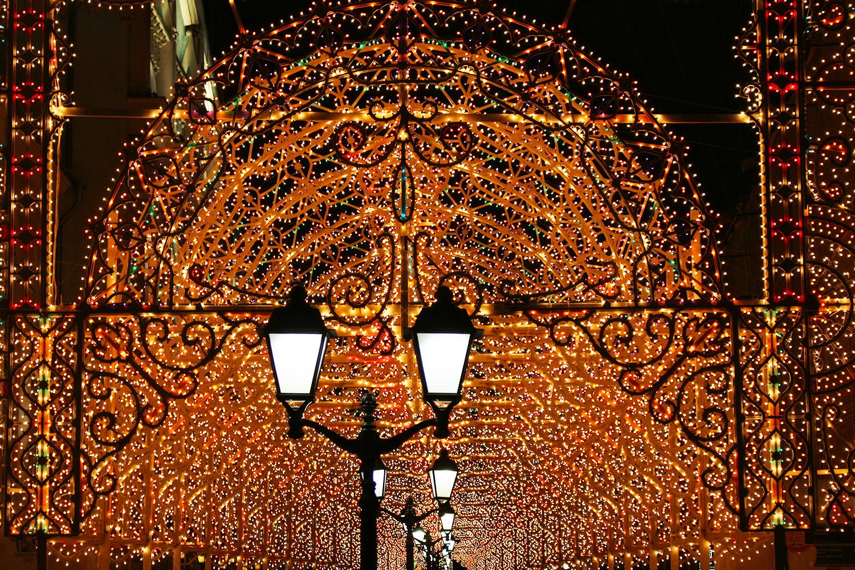 Moscow Christmas