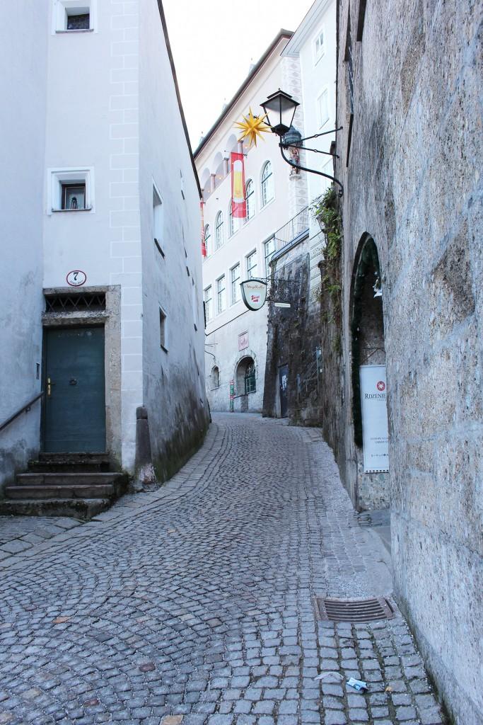 Salzburg city 6