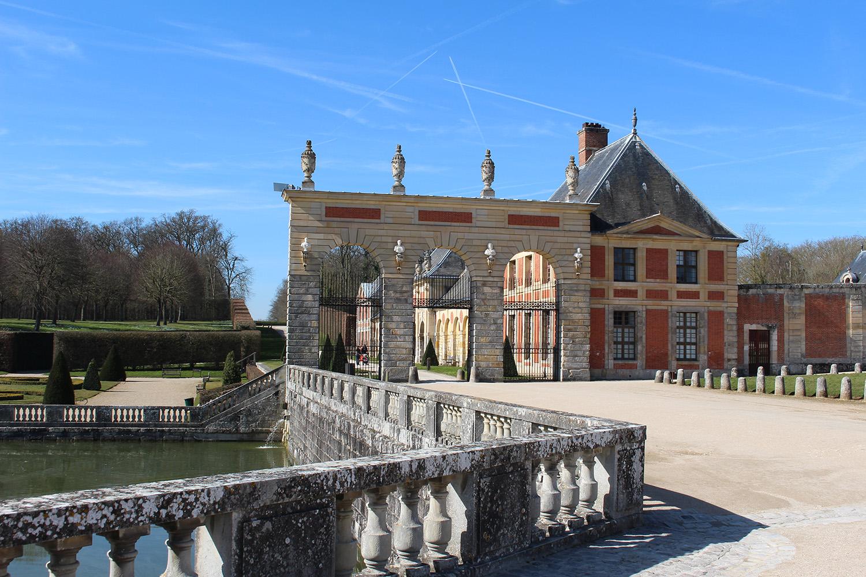 Chateau 13