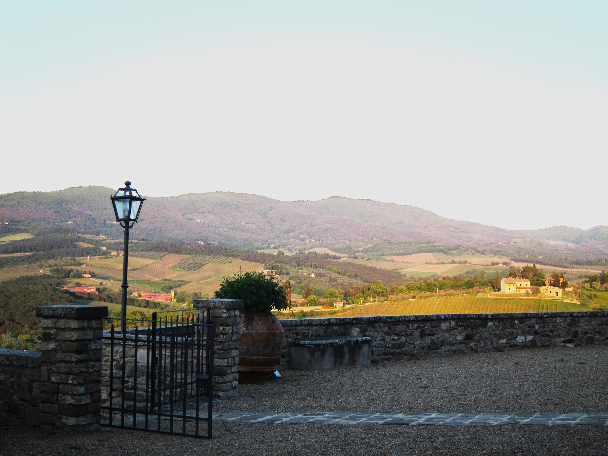 Tuscany 7