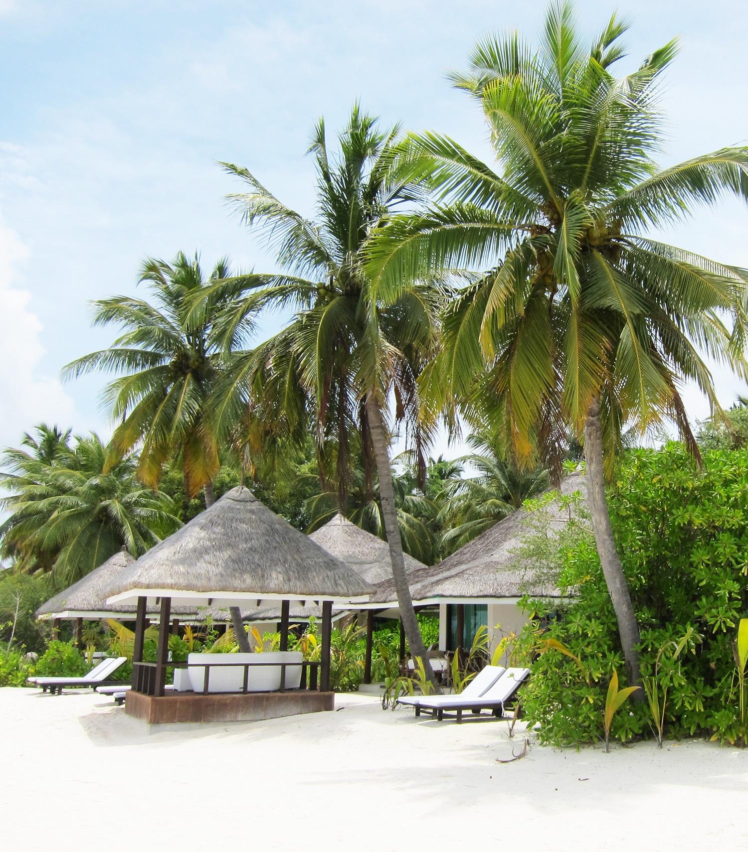 Maldives by MyParisstyle Kihaad sea