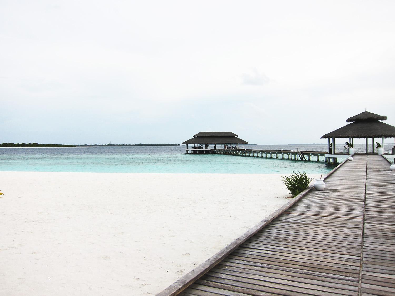 Maldives by MyParisstyle Kihaad