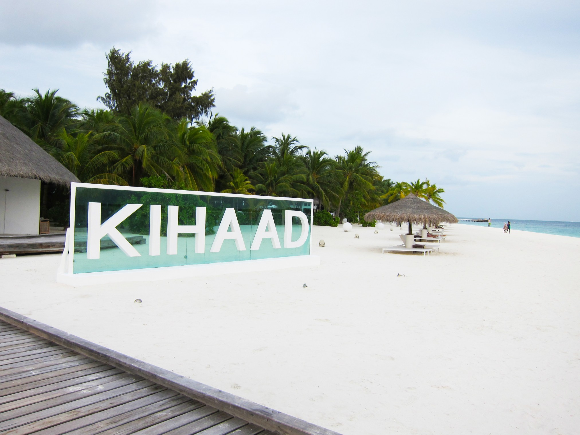 Maldives by MyParisstyle Kihad