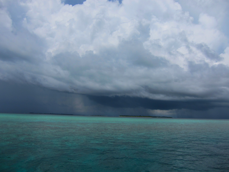Maldives by MyParisstyle Storm