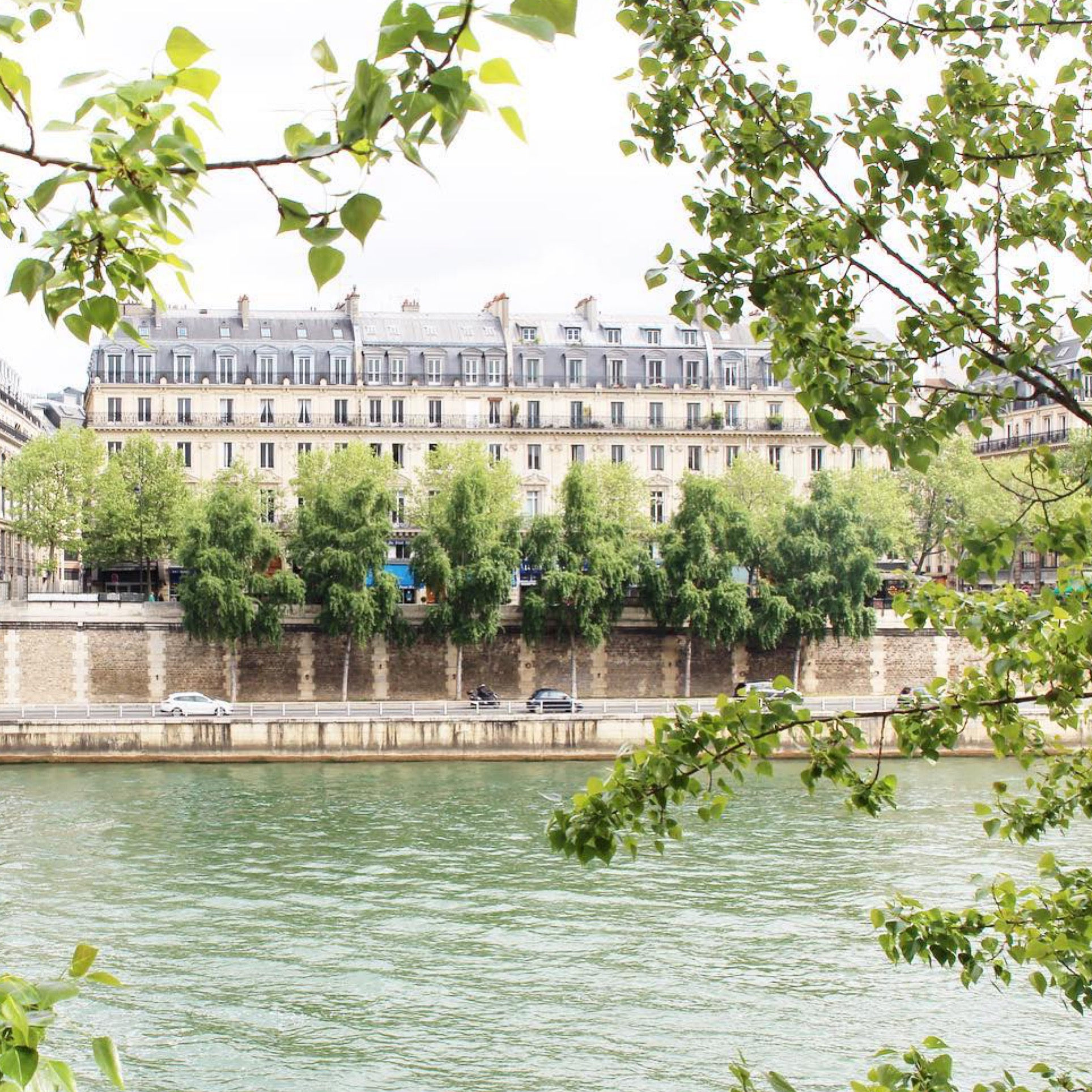 Paris by myparisstyle