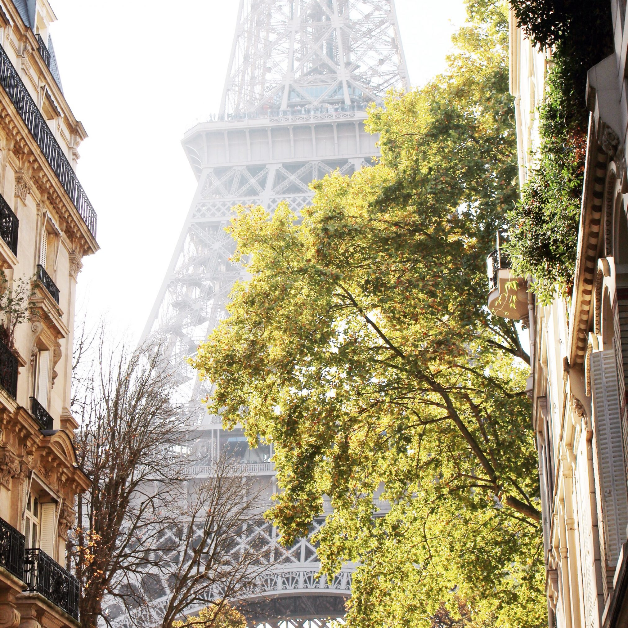 Paris by Myparisstyle for adme